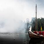 Bitwa Morska Twierdza Wisłoujście