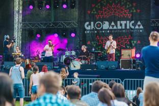 Globaltica stawia na polskich (ale nie tylko) artystów