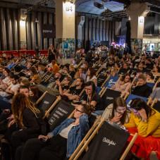 Octopus Film Festival 2019
