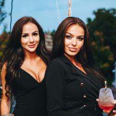 Karolina Czuba i Vanessa Wietrzyk