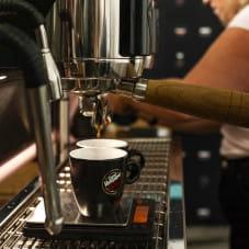 Festiwal Kawy w Plenum