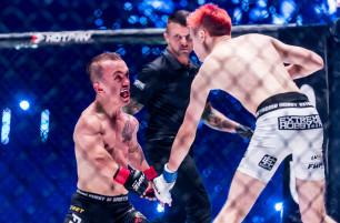 Fame MMA 5. Walka kobiet oburzyła i rozbawiła. 10 tys. widzów w Ergo Arenie
