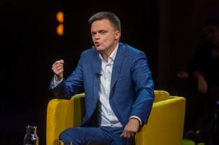 Szymon Hołownia ogłosił w Gdańsku start w wyborach prezydenckich