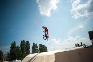 Rusza festiwal sportów ekstremalnych Baltic Games