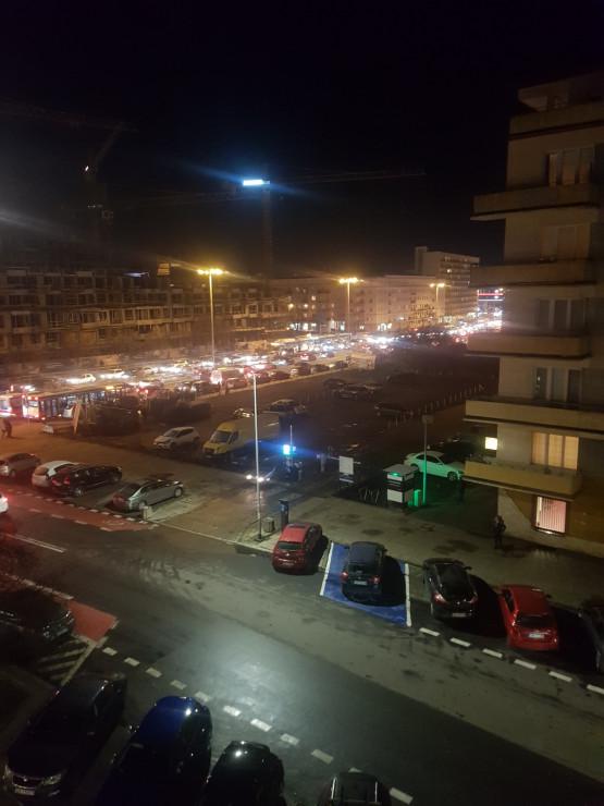 Korki w Gdyni nie odpuszczają