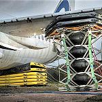 System R2S RESQTEC w operacji odzyskiwania statków powietrznych