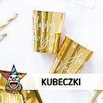 Kubeczki papierowe - SKLEP SZALONY.PL
