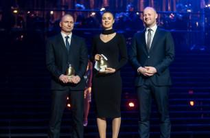 XXI Gala Gdyńskiego Sportu. Dominacja koszykówki. Lista triumfatorów
