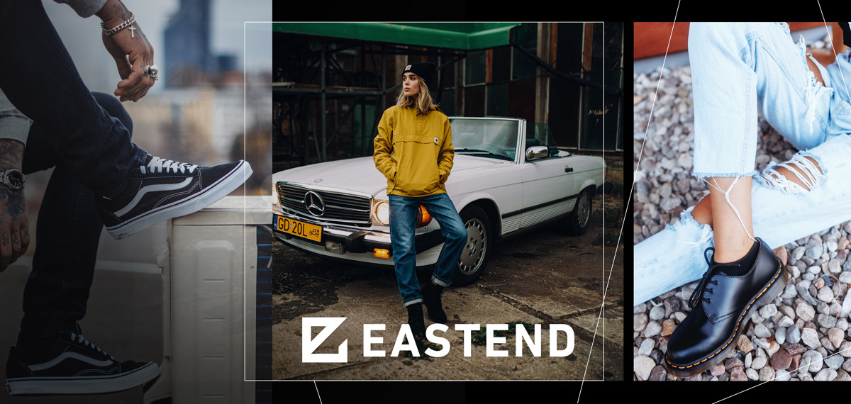 Eastend Gdańsk