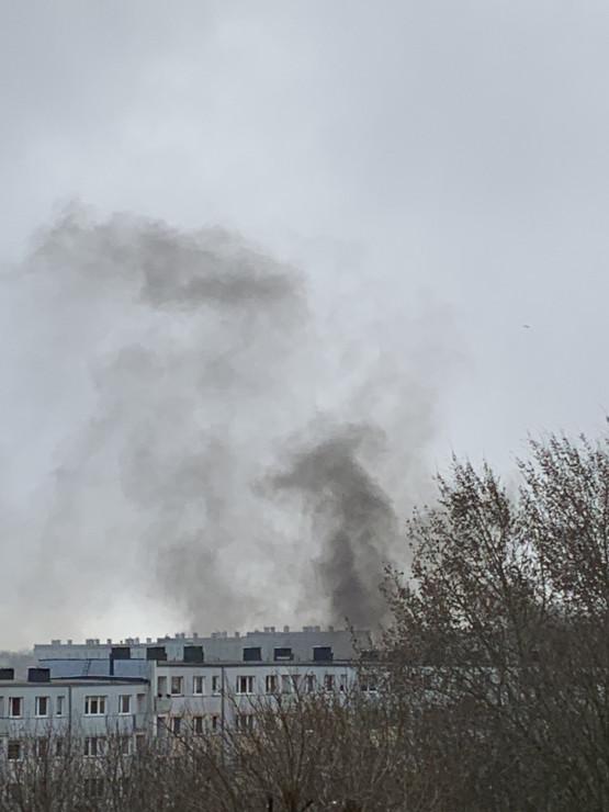 Pożar na Witominie