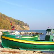 orłowskie łódki
