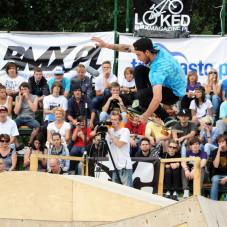 Baltic Games 2011
