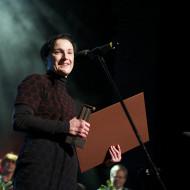 Prezes Małgorzata Makulska (Ergo Hestia S.A.)