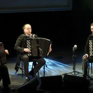 koncert Motion Trio