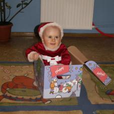 Świąteczna Majeczka