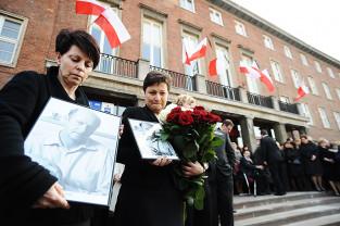 Katastrofa w Smoleńsku - śmierć prezydenta RP