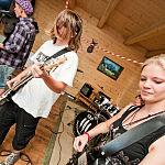 Kapela Marzeń - obóz rockandrollowy