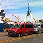 Bus przewóz osób wynajem busów busy Gdańsk Sopot Gdynia Trójmiasto
