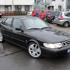 Saab 900NG V6