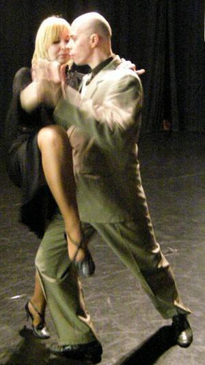 93cc215750d5 Tango i jego magia - Koncert Los Perros del Tango - muzyka i taniec ...