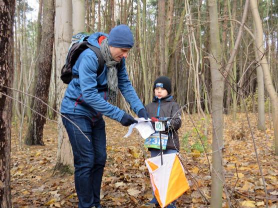 Rodzinne Gry Parkowe na Orientację to wspaniała zabawa w terenie dla dużych i małych