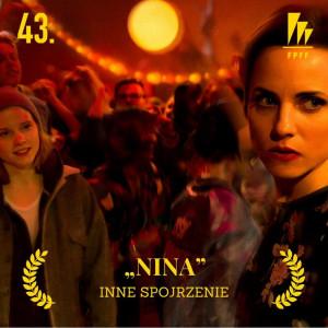 Film Nina reż Olga Chajdas