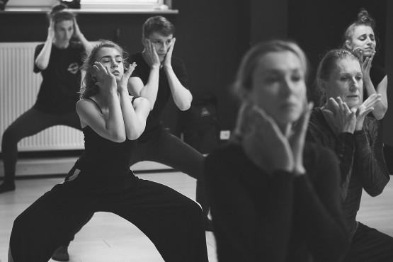 Warsztaty Tańca Jazzowego | Akademia Artystyczna