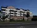 Mieszkania przy ul. Sojowej