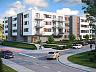 W budynku powstaje 37 mieszkań i 3 lokale usługowe w parterze.