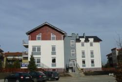 Apartamenty Zefira