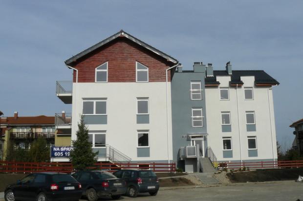 Drugi, oddany w 2013 roku etap inwestycji jest architektonicznym powtórzeniem budynku oddanego rok wcześniej.