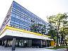 Nazwa biurowca podkreślać ma, że jest on kontynuacją większego kompleksu Łużycka Office Park.