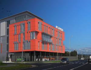 Rakietowa Office