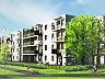 Do wszystkich mieszkań przynależeć będą balkony lub ogródki.