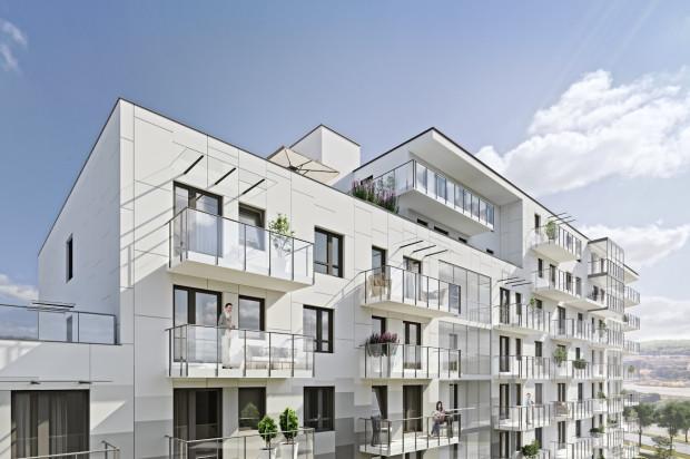Impuls 2 będzie składał się z dwóch budynków.