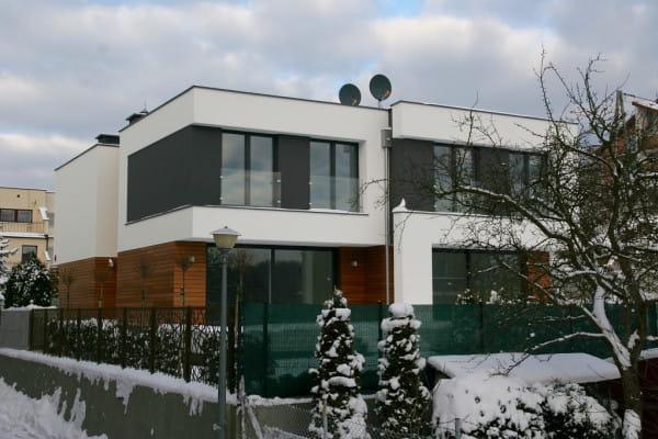 Budynek został oddany do użytkowania pod koniec 2015 roku.
