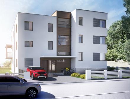 Apartamenty Siedlecka 2