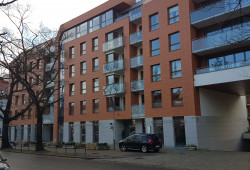 Garnizon Lofty&Apartamenty