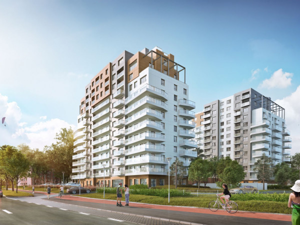 Atal Baltica Towers