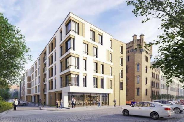 Budynek Atol powstanie w miejscu, gdzie inny deweloper z segmentu MARS Real Estate, planował budowę biurowca o podobnej architekturze i tej samej nazwie.