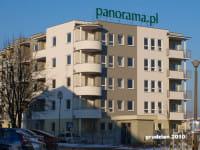 Panorama Gdyni III