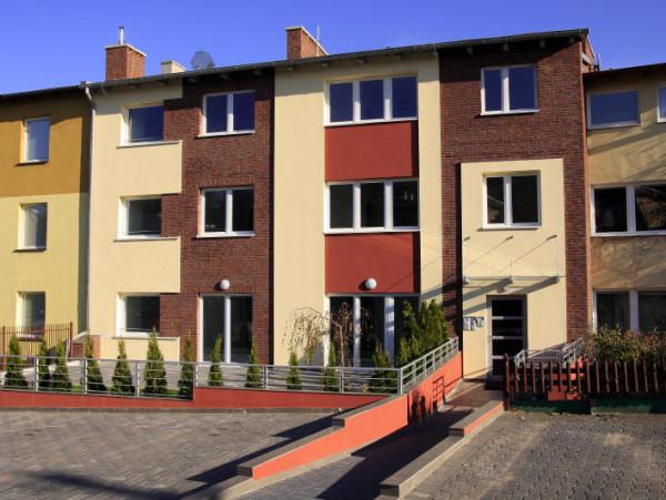 Mieszkania Witolda 44a