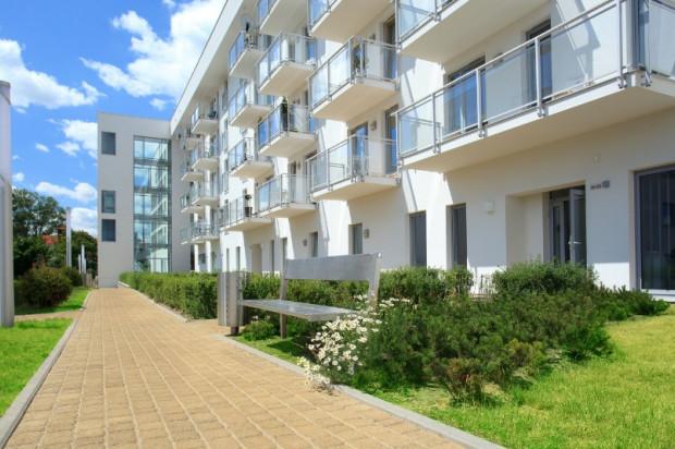W 2011 roku zostały oddane do użytku ostatnie w tym etapie budynki Gardeni.