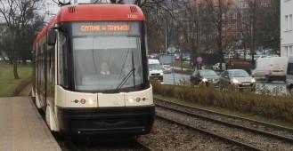 Gdańszczanie będą czytać w tramwajach?