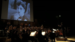 Charlie Chaplin symfonicznie