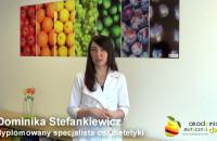 Dietetyk radzi - Jaka herbata jest najzdrowsza? - Dominika Stefankiewicz - Dietetyk Gdańsk