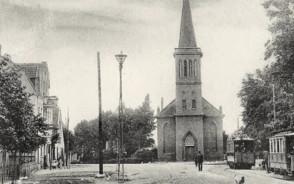 Oruński kościół salezjanów