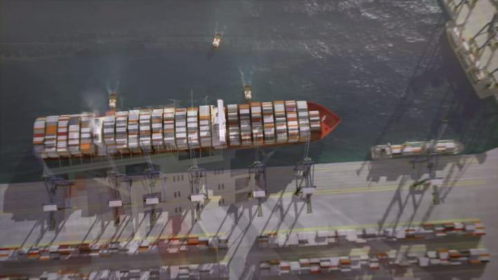 DCT wybuduje kolejny terminal kontenerowy wGdańsku.