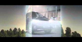 RAV4 Toyota