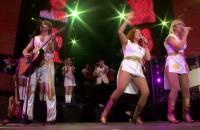 ABBA THE SHOW w ERGO ARENIE
